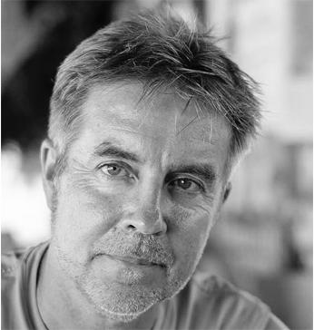 headshot of Richard Perrett Watchmaker