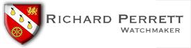 Richard Perrett Watchmaker